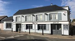Tides Gastro Pub has built up a solid customer base since being acquired by Stephen Hunt