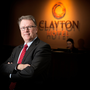Pat McCann, the chief executive of the country's biggest hotel group, Dalata, which will rebrand the Clarion as a Clayton Hotel.