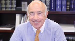 George Muzinich who founded the firm in 1988.