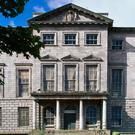 Aldborough House, the last Georgian mansion built in Dublin