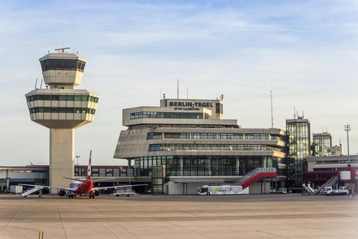 The future of Tegel airport in Berlin is hanging in the balance
