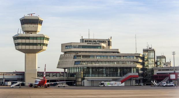 Berliners set to vote on future of 'Cold War' airport