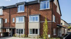 Developer Michael Cotter is seeking approval for 934 additional new homes at Park Development's Clay Farm scheme in Leopardstown, Dublin 18.