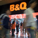 The owner of B&Q and Screwfix chalked up 0.9pc year-on-year rise in underlying pre-tax profits to £440m