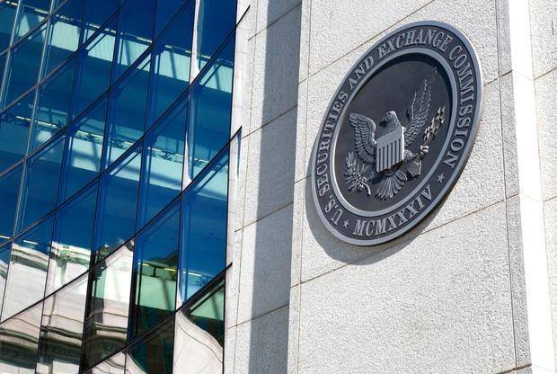 SEC Takes Walk In Businesses' Shoes With Database Hack