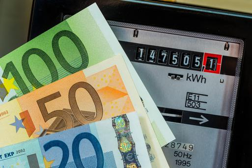 Consumers will have to pay for the introduction of smart meters by energy regulators but could face lower prices than the UK at €110 per meter.