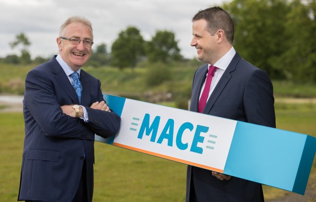 Mace to open 50 new stores in €19m expansion - Independent ie