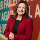 Sharon McCooey, head of LinkedIn Ireland and senior director international operations. Photo: Naoise Culhane