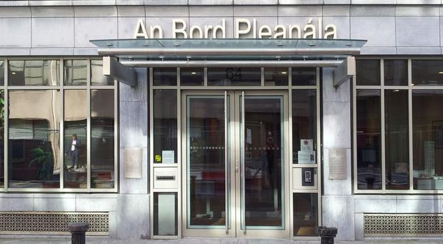 Fast-track applications to An Bord Pleanála delayed