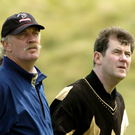 Barchester Healthcare has long been known to be backed by John Magnier, Dermot Desmond, and JP McManus. Photo: Sportsfile