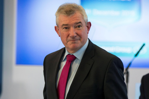 Former Bank of Ireland CEO Richie Boucher, who grew up in Africa, is to join Atlas Mara