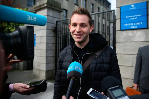 Data privacy activist Max Schrems filed the original complaint