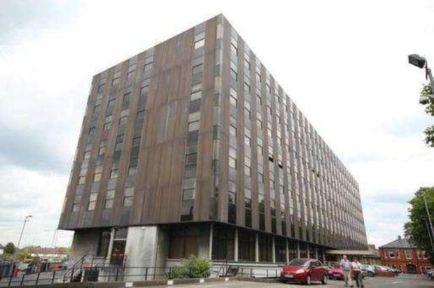 DIT has completed the purchase of Park House on Dublin's North Circular Road