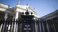 Bank of Ireland headquarters