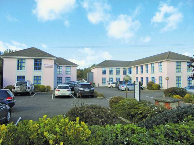 Broomfield Business Park, Malahide