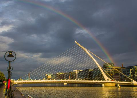 There may yet be a pot of gold for the State if it finally gets a cut from the Leprechaun Economics that brought billions in IP assets here