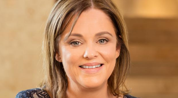 Marketing people: Aisling Walsh