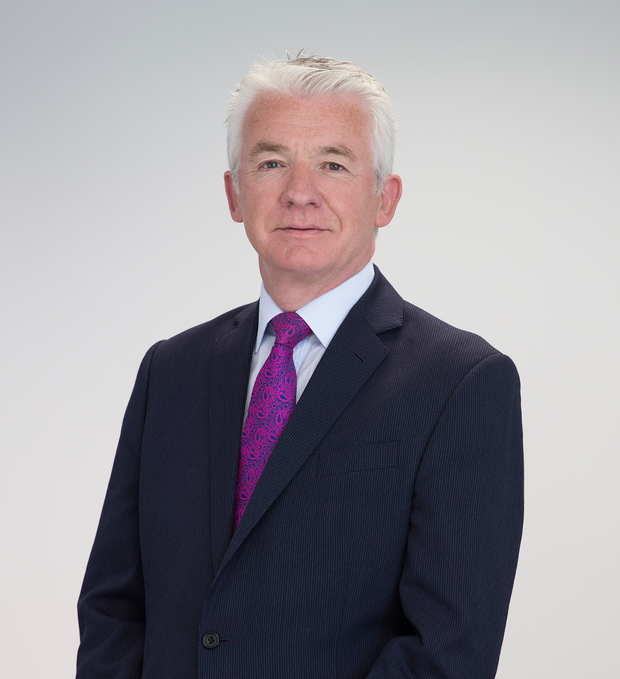 Alan O'Neill is a Change Consultant and Non-exec Director.
