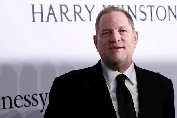 Harvey Weinstein is at the centre of a torrent of sexual misconduct allegations, including rape, from women on both sides of the Atlantic. Photo: Reuters