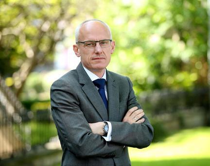 Identifying concerns at the earliest stages 'critical to preventing fraudulent claims', said Insurance Ireland CEO Kevin Thompson