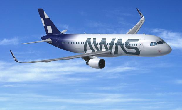 AWAS Aviation Capital recorded a post-tax loss of €95m