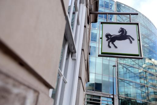 Lloyds posts 38% rise in nine month profits