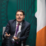Finance Minister Paschal Donohoe. Photo: True Media