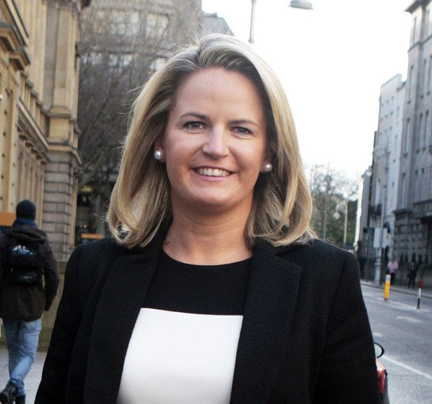 Deputy ceo of REI, Lorraine Higgins (pictured), said that