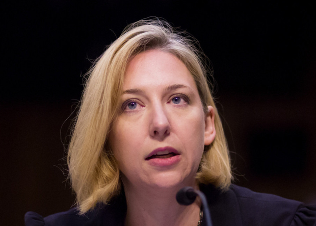 Jeanette Manfra, the US Assistant Secretary for cybersecurity and communications, is a keynote speaker at Dublin Information Sec 2017 Photo: Bloomberg
