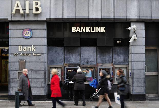 The most high-profile sale in 2017 was GLL's disposal of AIB's Grafton Street branch building to Irish Life for a reported €50.11m