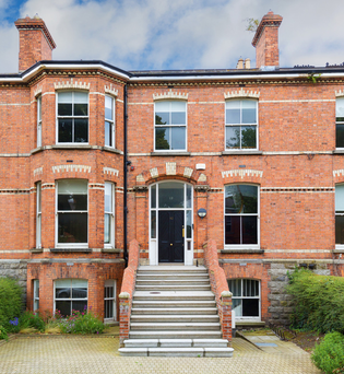 No 12 Northbrook Road has been modernised throughout. Photo: Matteo Tuniz @ MediaPro