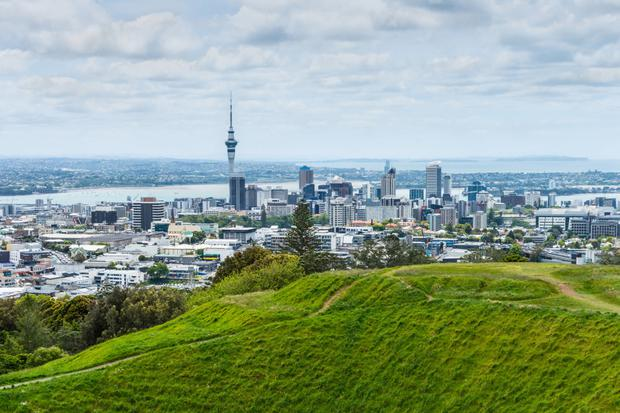 House prices have surged in Auckland in recent years, driving the average value to more than NZ$1m ($685,000)