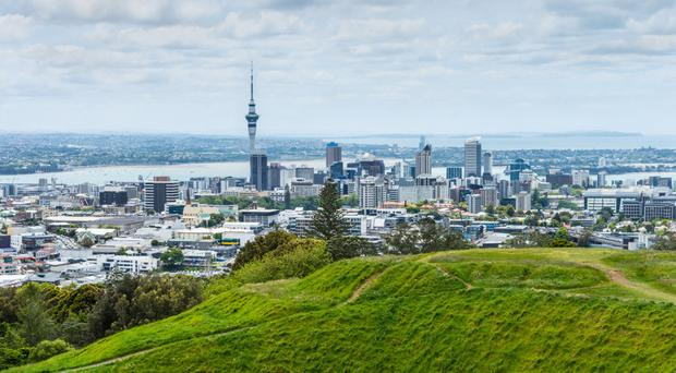 New Zealand bans foreign home buyers as prices surge