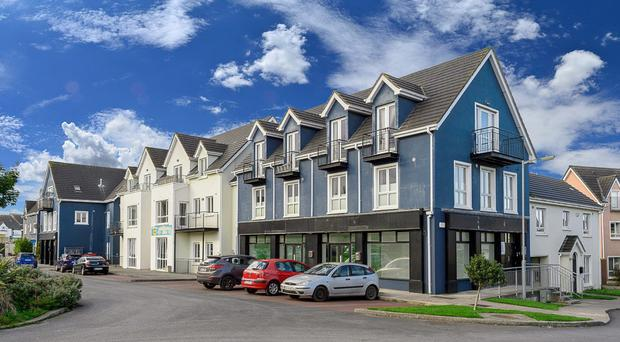 Opportunity in Swords & Kinsealy at €6m