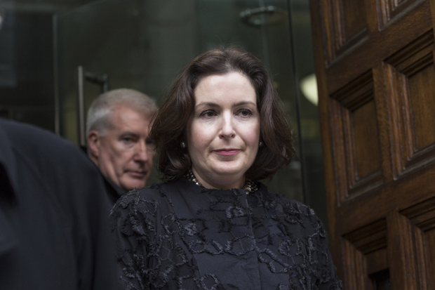 New Bank of Ireland chief executive Francesca McDonagh has promised 'fair outcomes'