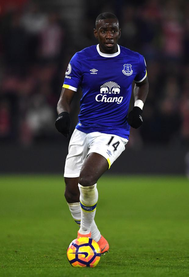 Margaret Byrne's First for Players agency negotiated the deal that took Yannick Bolasie to Everton Photo: Getty