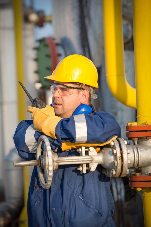 The US has made great strides in shale oil production. Stock image