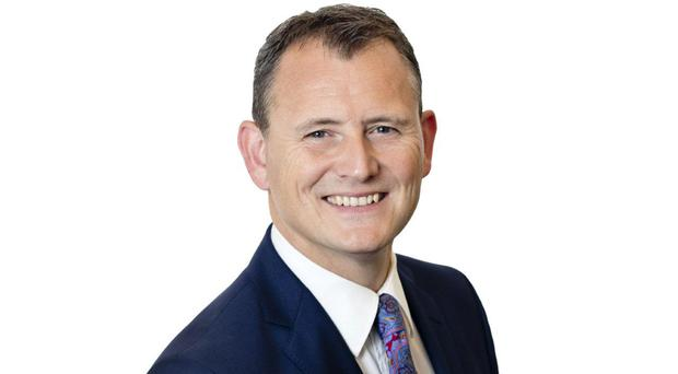 Colliers appointment: Philip Littlewood
