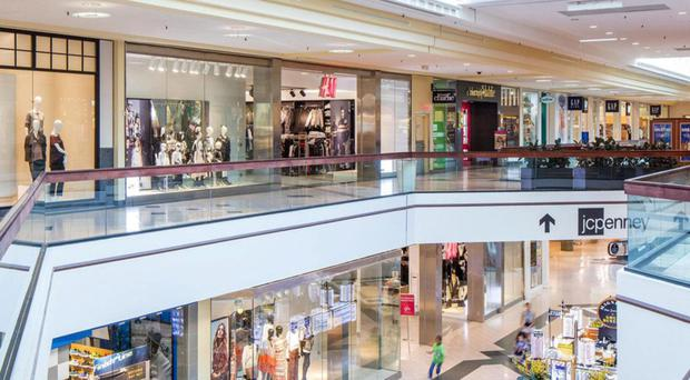 Brookfield bids $14.8bn for rest of mall landlord GGP