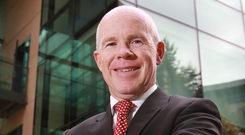 Michael Cullen, the co-founder and CEO of the Beacon Hospital in Dublin