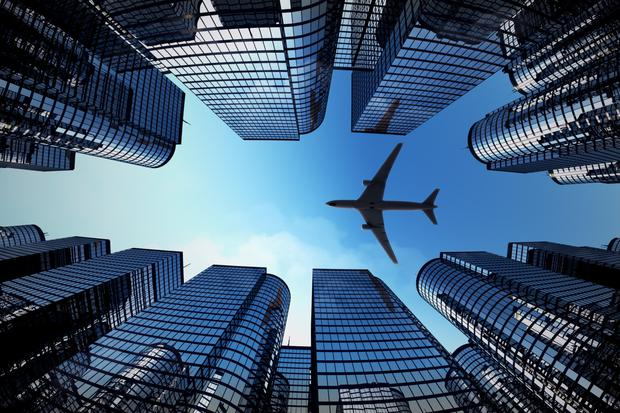 Irish-based aircraft-leasing company Pembroke Capital recorded a pre-tax loss of $91.5m after recording a pre-tax profit of $75m in 201