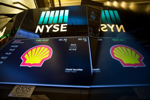 Country may unload shares of Royal Dutch Shell and others