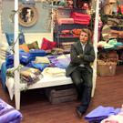 "Simon Pratt plans to devote more time to other ventures and says he is enjoying it not being ""24/7 Avoca"""