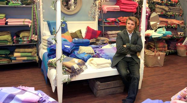 """Simon Pratt plans to devote more time to other ventures and says he is enjoying it not being """"24/7 Avoca"""""""