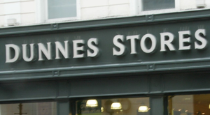 Dunnes Stores is now the top grocery retailer after a nine-month hiatus from the pole position. Stock image