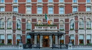 The Shelbourne Hotel's operator recorded pre-tax profits of €3.9m