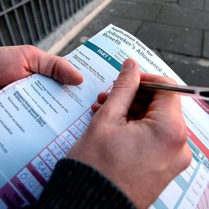 The Social Welfare Bill has yet to be passed