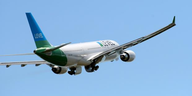 Level, launched in June, will be profitable this year according to IAG CEO Willie Walsh