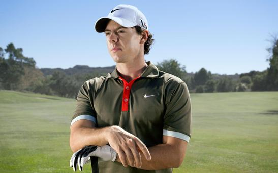 Nike – which has signed deals with sports people such as Rory McIlroy – is believed to be among the brands which have adopted the eShopWorld platform