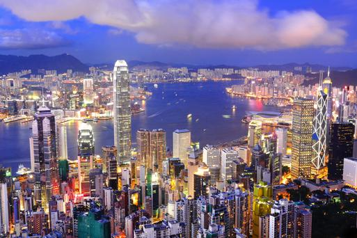 Delsk's Hong Kong arm is listed as an adviser to Delsk's new €100m Irish fund that targets wealthy overseas investors. Photo: Stock Image